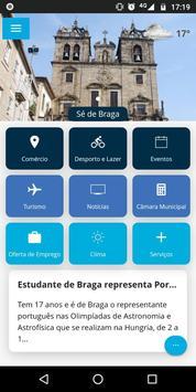 Braga Oficial poster