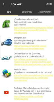 Eco Wiki screenshot 4