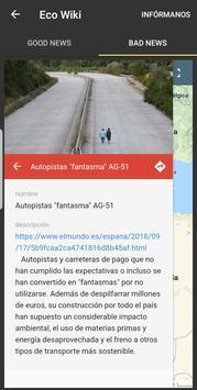 Eco Wiki screenshot 5