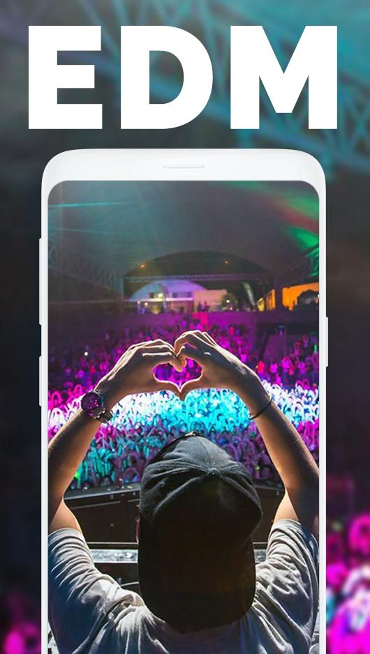 Unduh 400 Wallpaper Android Edm HD Terbaik