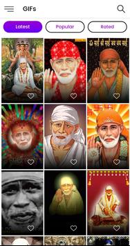 Sai Baba HD Wallpaper screenshot 6