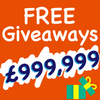 (UK ONLY) Giveaway Free Gift Cards & Rewards-icoon