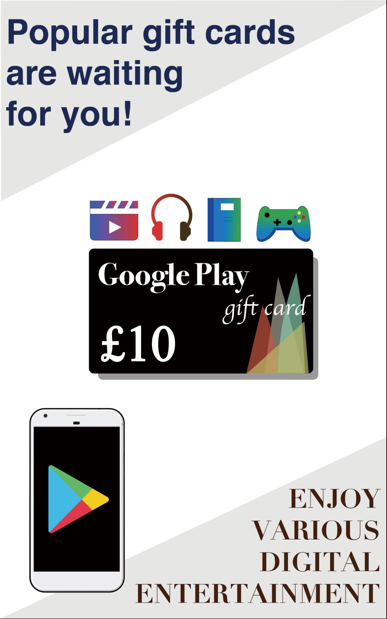 Free Giveaway App:Free Gift Cards & Gifts App for Android