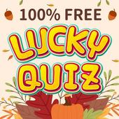 Fun game 2019, trivia & questions games-Lucky Quiz on pc