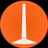 Fronteira APP icon