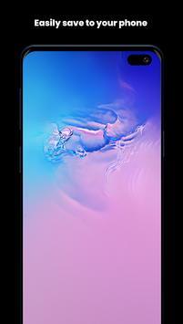 Galaxy S10 Wallpaper screenshot 3