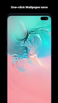 Galaxy S10 Wallpaper screenshot 2