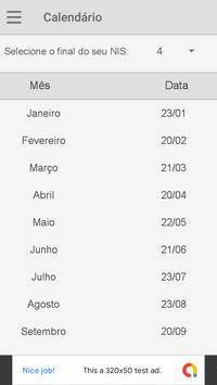 Consulta Benefício Família 2019 screenshot 4