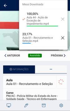Gran Cursos Online screenshot 4