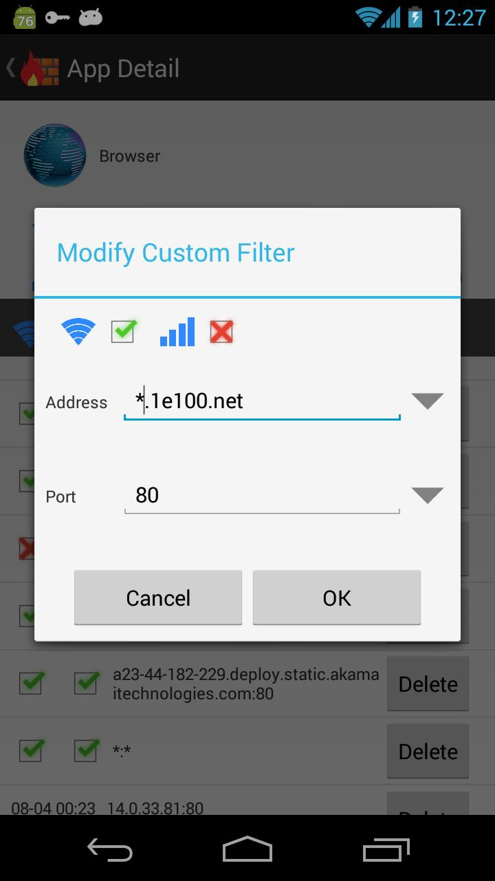 NoRoot Firewall for Android - APK Download