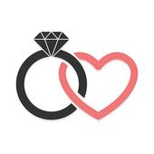 Digital Wedding Album - Happy Wedding App icon