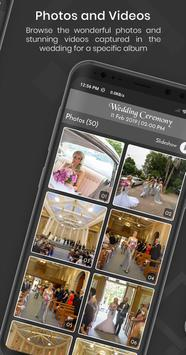 Digital Wedding Album - Happy Wedding App screenshot 2