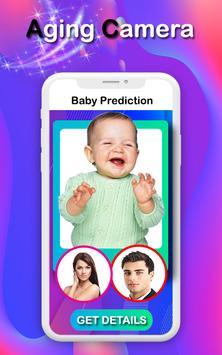 Find Future : Face Aging,Palm Reader screenshot 2