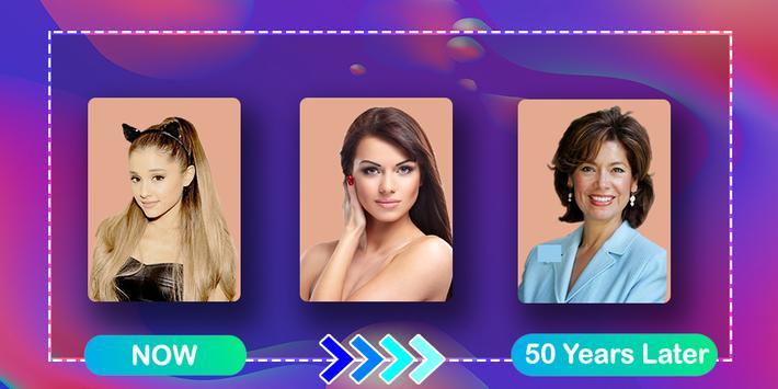 Find Future : Face Aging,Palm Reader screenshot 3