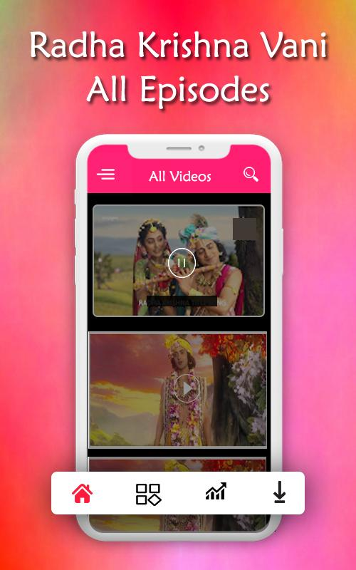 Radha Krishna Vani for Android - APK Download