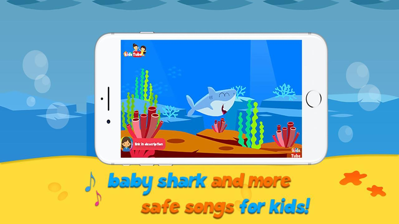 Kidstube Youtube For Kids And Safe Cartoon Video For Android Apk Download
