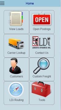 LDi AgentMate screenshot 1