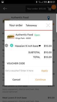 Aussie Food Trucks - Mobile Food Redefined screenshot 4