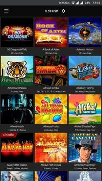 Slots Inferno Casino