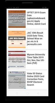 JPP (Job Post Portal) Official App screenshot 1