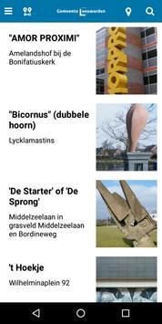 Leeuwarden in Beelden poster