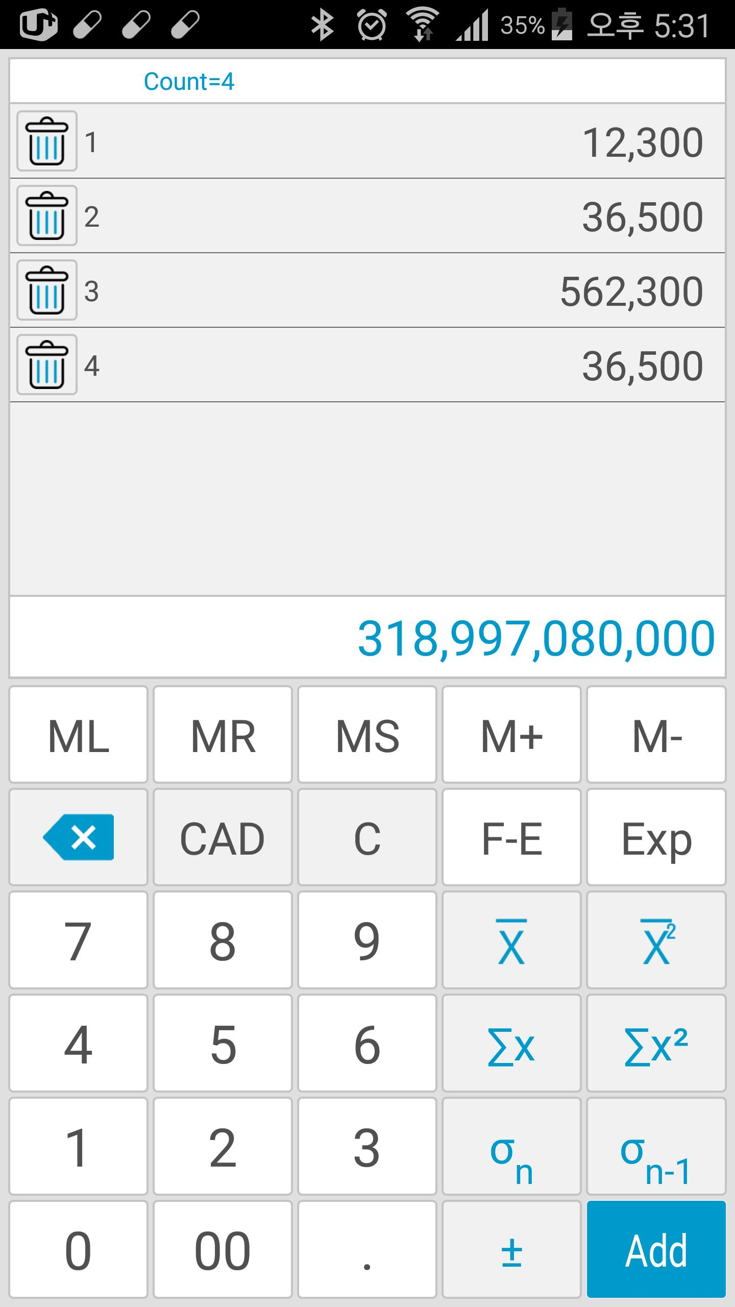 Total Calculator-Paid for Android - APK Download