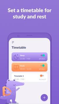 Kids 360 – parental control & screen time limiter screenshot 3