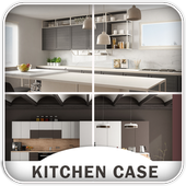Kitchen Case icon