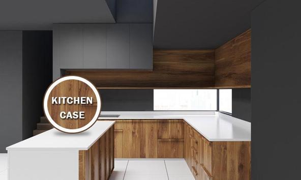 Kitchen Case poster