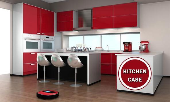 Kitchen Case screenshot 1