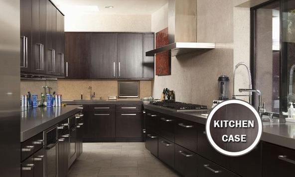 Kitchen Case screenshot 2