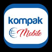 Kompak Mobile icon
