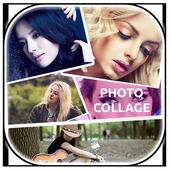 Collage Maker & Photo Collage Editor - PRO icon