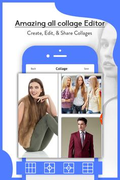 Collage Maker & Photo Collage Editor - PRO poster