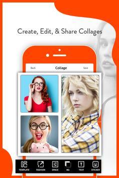 Collage Maker & Photo Collage Editor - PRO screenshot 2