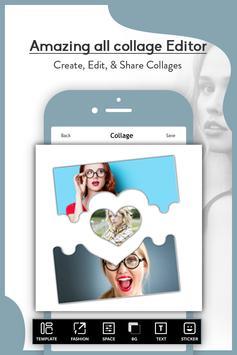 Collage Maker & Photo Collage Editor - PRO screenshot 4