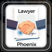Lawyer Phoenix icon
