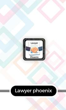 Lawyer Phoenix poster