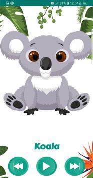 Abecedario con Animales screenshot 3