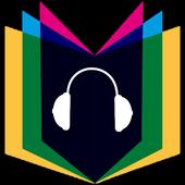 LibriVox أيقونة