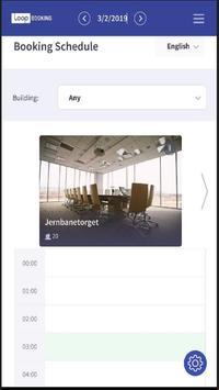 LoopBooking screenshot 1