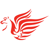 Pegasus Trans Zeichen
