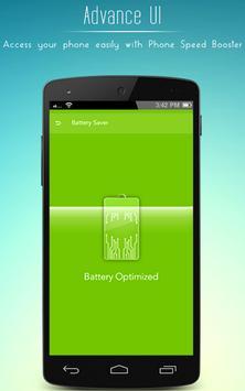 Phone Speed Booster 截图 12