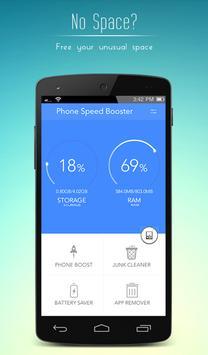 Phone Speed Booster 截图 14