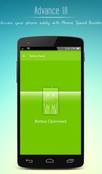 Phone Speed Booster screenshot 18