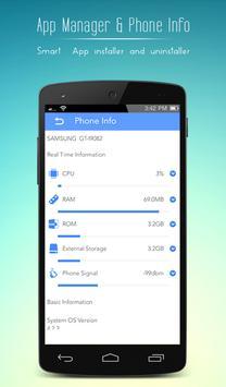 Phone Speed Booster screenshot 20