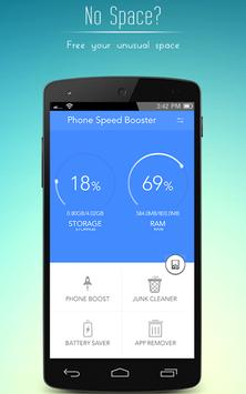 Phone Speed Booster screenshot 7