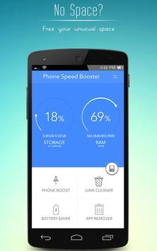 Phone Speed Booster 截图 7
