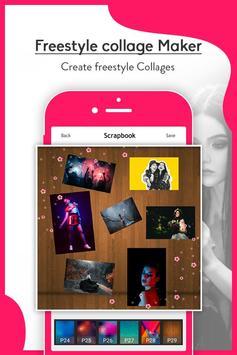 Photo Collage -  Collage Maker & Photo Editor screenshot 1