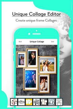 Photo Collage -  Collage Maker & Photo Editor screenshot 2